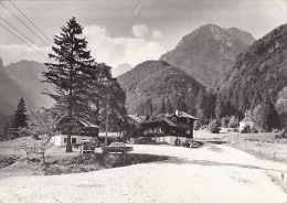 SLOVENIA - Dom V Kamniski Bistrici 1962 - Slovénie