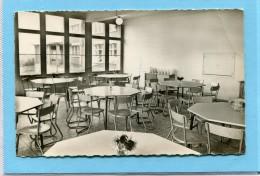 76  .DIEPPE  ,  N .D Des Flots Et Sainte ELISABETH , Une Salle à Manger . Cpsm  9 X 14 - Dieppe