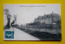 80 - ESSERTAUX - La Panneterie - Route De PARIS - Autres Communes