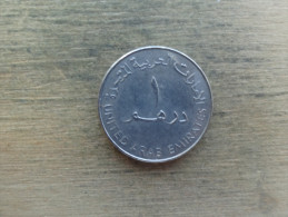 Emirats  Arabes Unis  1 Dirham  2005    Km6 2 - Emirats Arabes Unis