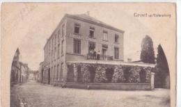 Valkenburg - Hotel Croix De Bourgogne - Valkenburg