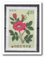 Korea 1965, Postfris MNH, Flowers - Korea (...-1945)