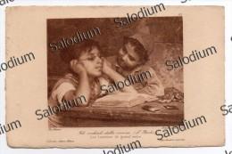 Arte Pittura - Gli Occhiali Della Nonna Glasses Lunettes - Liro Book Bambino Baby - Paintings