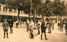 BELGIQUE(PASSY FROYENNES) - Tournai
