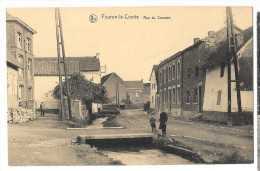 32 - FOURON - LE - COMTE  -  Rue Du Couvent - Fourons - Voeren