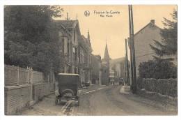 33 - FOURON - LE - COMTE  -  Rue Haute - Fourons - Voeren