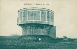 89 VILLETHIERRY / Réservoir Des Eaux / - France