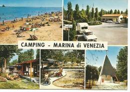 Punta Sabbioni - Venezia (Venedig)