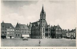 BELGIQUE(POPERINGE) - Poperinge