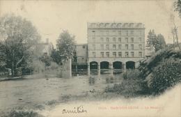 10 BAR SUR SEINE / Le Moulin / - Bar-sur-Seine