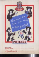 PC191 - PROTEGE CAHIER - PAIN D'EPICES  PHILBEE  - DIJON - Protège-cahiers