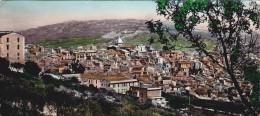 CASTELTERMINI (AG) /   Panorama - Viaggiata_ Ed. Vincenzo DI MARCO - Agrigento