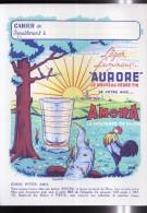 PC207 - PROTEGE CAHIER - AMORA - La Moutarde De DIJON - Book Covers