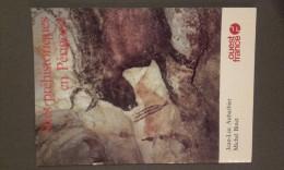 LIVRET DE 32 PAGES - SITE PREHISTORIQUES EN PERIGORD - Editions OUEST-FRANCE - 1987 - Grottes Préhistoriques - Turismo