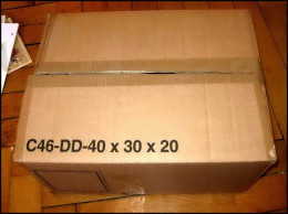 Mise à Prix 1 Euro - 1 Carton - Collection Vrac  (4kg) De Timbre De Cuba.. Collection Vrac....(237) - Cuba