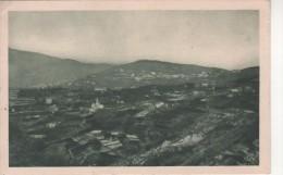 Genova - Mignanego : Panorama Di Montanesi E Giovi  - Piccolo Formato - Genova (Genoa)