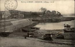 29 - LE RELECQ-KERHUON - Ecluse - France