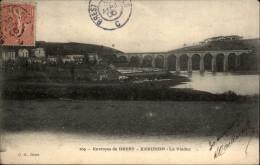 29 - LE RELECQ-KERHUON - Viaduc - France