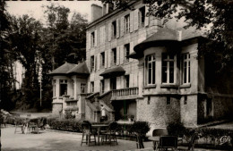 29 - LE RELECQ-KERHUON - Hotel - France