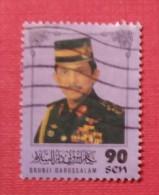 BRUNEI. USADO - USED. - Brunei (1984-...)