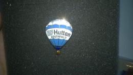 Pin´s EF Hutton Southfield -P297 - Pin's