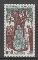 TIMBRE NEUF DE FRANCE - LOUIS IX (SAINT LOUIS)  N° Y&T 1539 - Autres