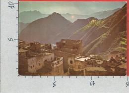 CARTOLINA NV YEMEN - Y.A.R. - A View From Green Hajjah - 10 X 15 - Yemen