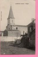 LAIROUX EGLISE - Autres Communes