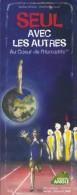 Marque-page °° Nouvel Angle - K.Rivière Seul Avec Les Autres - Au Coeur De L'humanité - 9x22 - Bladwijzers