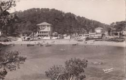 AGAY   ( 83 ) Hôtel Robinson - Baie De Camp Long   ( 3 Cartes ) ( Port Gratuit ) - Frankrijk