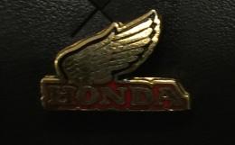 MOTO HONDA - Motorfietsen