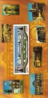 Marque-page °° Carte Postale Les Jardins De Versailles Philatélie 2001 - 10x21 Neuve - Bladwijzers