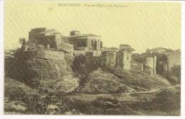 """83 - ROQUEBRUNE - REPRO - Vue Sur L'Eglise Et Le Presbytère - Edition NEP """"La Belle Epoque"""" - Roquebrune-sur-Argens"""