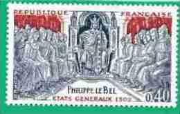 N° 1577  NEUF** - Unused Stamps