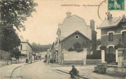 LIANCOURT  RUE ETIENNE DOLET - Liancourt