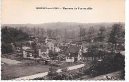 BAGNEAUX SUR LOING - Hameau De Portonville - Bagneaux Sur Loing