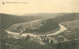 BOHAN-sur-SEMOIS - Vue Générale - Zonder Classificatie
