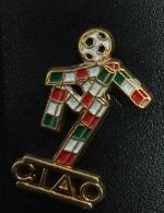 FOOTBALL ITALIE COUPE DU MONDE CIAO - Football