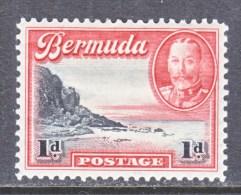 BERMUDA  106   * - Bermuda