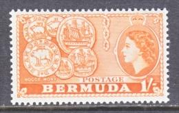 BERMUDA  155   *     COINS - Bermuda