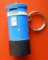 Key-ring - Porte Clés - Correio Azul - Llaveros