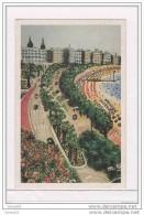 (06) CANNES - Peinture Originale By Menahem Krief - Cannes