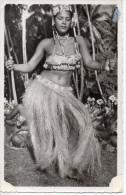 CP - PHOTO - DANSEUSES DE BORA BORA - R. TILLET - - Polynésie Française