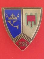 236° Régiment D´Artillerie - Vers 1939 - D249 - - Armée De Terre