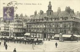 Lille - Grand'Place - L'Ancienne Bourse - Lille