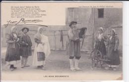 18 CHER SCENES BERRICHONNE  LES CHANSONS DE JEAN RAMEAU  Les Bons Moumments - France