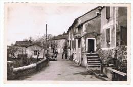Cassagnas     Centre Du Village - France