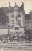 St Jean De Losne Place De La Liberation - Dijon