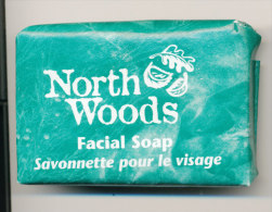 SAVON  NORTH WOODS - Parfums & Beauté