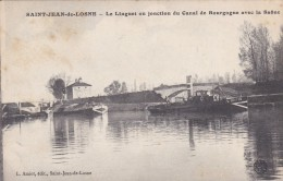 St Jean De Losne  Le Linguet - Dijon